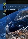 echange, troc Glénat - Le grand atlas du monde