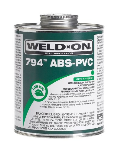 weld-on-13369-green-794-medium-bodied-transition-abs-to-pvc-plumbing-cement-fast-setting-low-voc-1-4