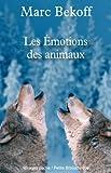 Les émotions des animaux
