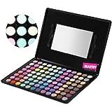 Beautify - 96 Farben Lidschatten Palette Makeup Make-Up Set Kit