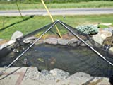 Pond Shelter Net System