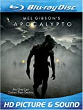 Apocalypto [Blu-ray]