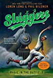 Magic in the Outfield (Sluggers #1)