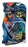 Batman Power Attack Figure Batman Swa...