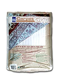 Magic Cover Carpet Grip Non-slip Rug Liner for Carpeted Floors; Area Rug Grip to Stop Rug Slipping (64 Inches)