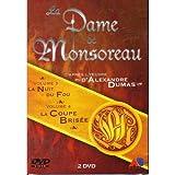 echange, troc La Dame De Monsoreau - Volumes 3 Et 4