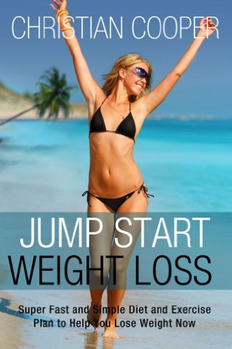 Jump Start Weight Loss-Help Me Lose Weight Now