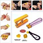 Palm main exerciseur et Finger masseu...