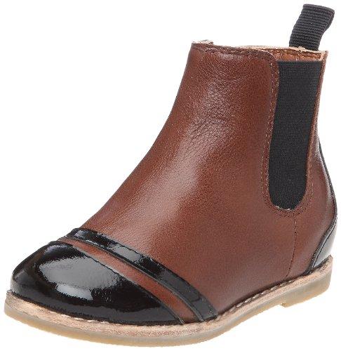 C. Petula Girls' Piel Boots