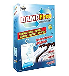 DampFree - Small Home Pack - A must have for every home(New)
