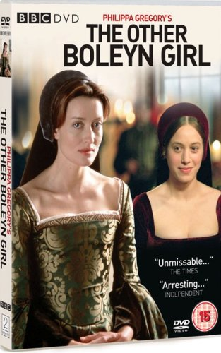 The Other Boleyn Girl [Import anglais]