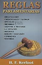 Reglas Parlamentarias (Spanish Edition)