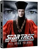 Star Trek: The Next Generation - All Good Things [Blu-ray] [Import]