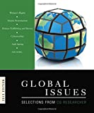 Global Issues 2013 Edition