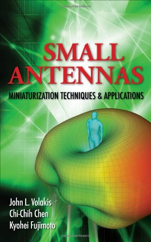 Small Antennas: Miniaturization Techniques and Applications