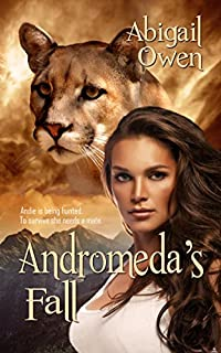 Andromeda's Fall by Abigail Owen ebook deal