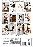 Image de CURVeveS by Silvana Denker - kurvige Modelle, Models, Frauen (Wandkalender 2015 DIN A