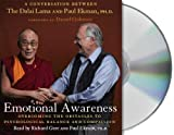img - for Emotional Awareness: Overcoming the Obstacles to Psychological Balance and Compassion book / textbook / text book