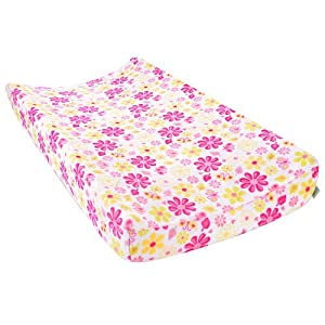 Disney So Sweet Pooh Changing Pad Cover