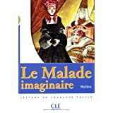 Le Malade imaginairepar Moliere