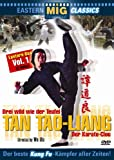 Eastern Classics , Vol. 01 - Tan Tao-Ling [2 DVDs]