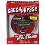 Electronic Catchphrase Game