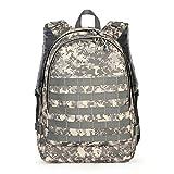 PUBG Level 3 Backpack ,WINNER WINNER CHICKEN DINNER Attack Backpack,Fortnite Equipment Backpack (Storm)