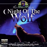 echange, troc Various Artists - Relaxing With Nature: Night of the Wolf