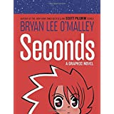 Bryan Lee O'Malley (Author)  (41)  Buy new:  $25.00  $15.46  56 used & new from $14.94