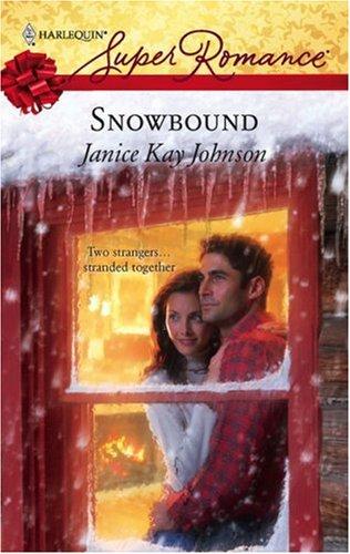 Image for Snowbound (Harlequin Superromance)