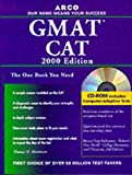Arco Everything You Need to Score High on the Gmat Cat: 2000 Edition (Master the Gmat) (0028632230) by Martinson, Thomas H.