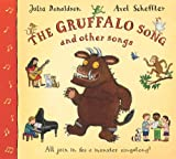 The Gruffalo Song and Other Songs (Book & CD) Julia Donaldson