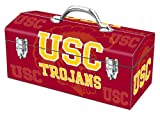 Sainty Art Works 24-121 University of Southern California Art Deco Tool Box Reviews