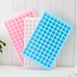 YIXIN Pack of 3 96-Unit Ice Mold Stac...