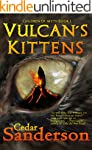 Vulcan's Kittens (Children of Myth Bo...