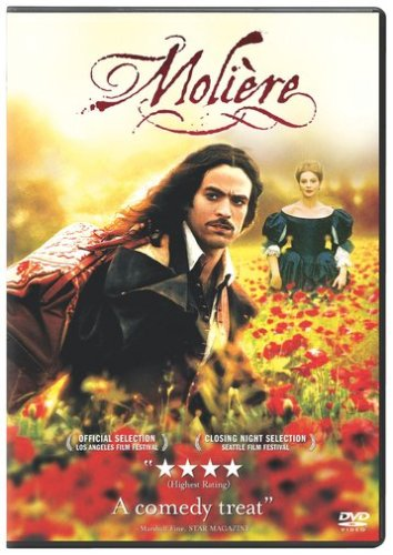 Cover art for  Moliere
