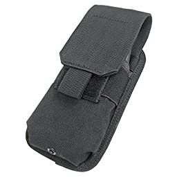 Condor - Buttstock Mag Pouch - Magazine Stock Pouch (Black)