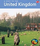 United Kingdom (Young Explorer: A Visit to ...) (0431087369) by Roop, Peter