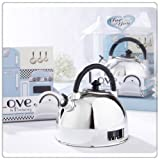 1x Love is Brewing – Teapot Timer Wedding Favors in Classic Retro Gift Package?