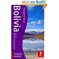 Bolivia (Footprint Focus Bolivia)