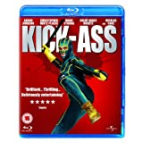 Kick-Ass [Blu-ray] [Region Free]by Chloe Moretz