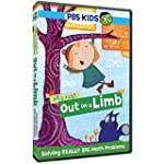 Peg & Cat: Out on a Limb [Import]