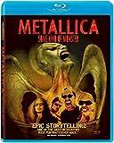 Metallica: Some Kind Of Monster [Blu-ray] [2014] [Region Free]
