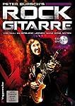 Rock Gitarre. Inkl. CD. Von Null an s...