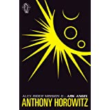 Ark Angel: Bk. 6 (Alex Rider)by Anthony Horowitz