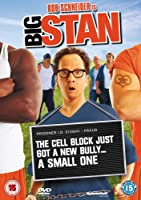 Big Stan [DVD]