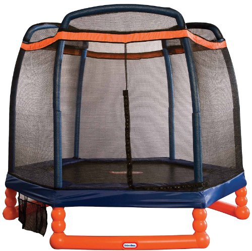 Little-Tikes-7-Trampoline
