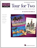 img - for Tour for Two: HLSPL Composer Showcase NFMC 2014-2016 Selection 1 Piano, 4 Hands (Hal Leonard Student Piano Library) book / textbook / text book