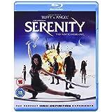 "Serenity [Blu-ray] [UK Import]von ""Universal Pictures"""