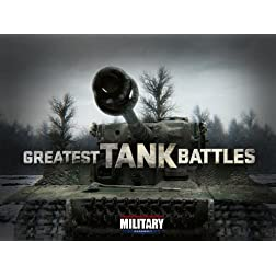 Greatest Tank Battles Season 2